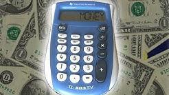 Calculator Cash Hack