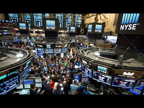 What'd You Miss in Markets This Week? Here's Your Recap (09/30/16)