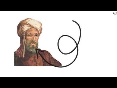 Muhammad Al Khwarizmi