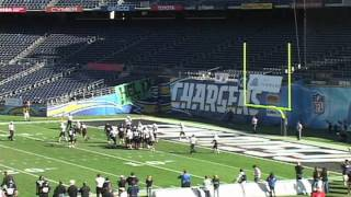 CIF San Diego, California Football Highlights: Santana Sultans vs. Valley Center Jaguars: Final
