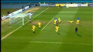 Ukraine vs Italy 0-1 Goal Giuseppe Rossi [29.03.2011]