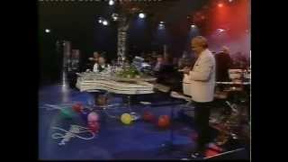 Udo Jürgens - Merci Chérie - Live