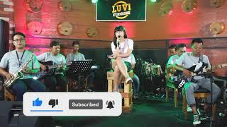 HAPPY ASMARA - WES TATAS (Official Live Music Video)  Layangan Sing Tatas Tondo Tresnoku Wes Pungkas