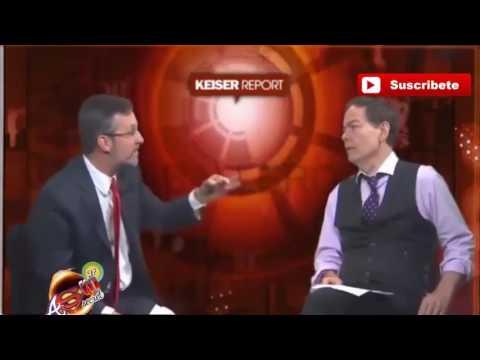 LO QUE OPINA LA TELEVISION DE RUSIA SOBRE MEXICO Y AMLO - IMPRESIONANTE