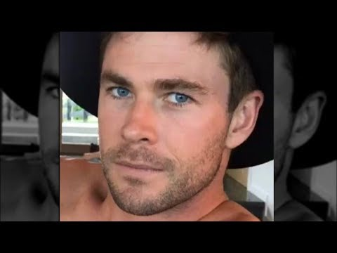 The Untold Truth Of Chris Hemsworth