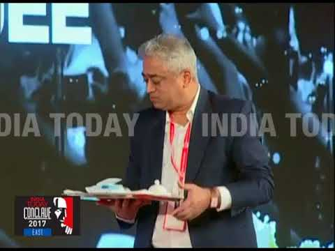 Mamata Banerjee Exclusive :  Rising from the East- An Alliance for India | India Today Conclave East