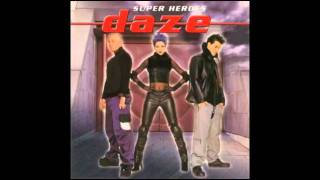 Daze- be my lover