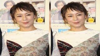 女優の佐藤仁美(39)が19日、東京・渋谷のNHK放送センターで、...