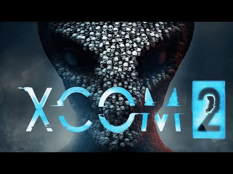 XCOM 2 Video Game Soundtrack 06 Out of the Ashes, Tim Wynn