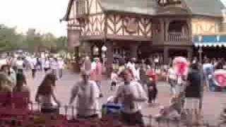 NickFlix: Gay-cation to Walt Disney World!