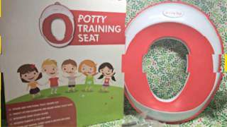 Kiddie Kid Toilet Seat