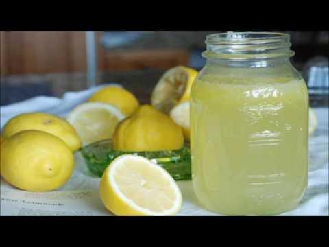 El Agua Con Limón En Las Mañanas Tiene Más Beneficios De Los Que Te Imaginas  Mira Cuales Son
