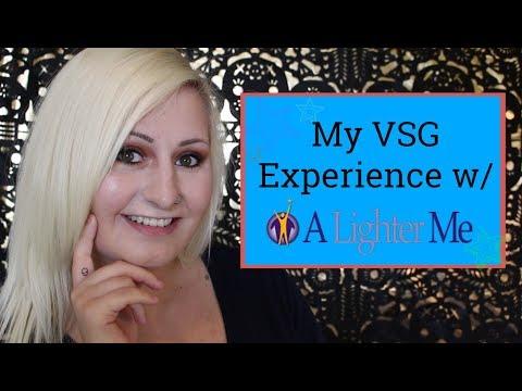 MY VSG EXPERIENCE IN TIJUANA MEXICO W/ ALM | VSG JACEE