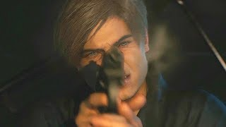 Resident Evil 2 Remake Gameplay German #01 - Raccoon City Style