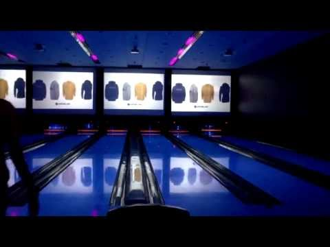 The Idiot Chronicles 1: Montreal Bowling