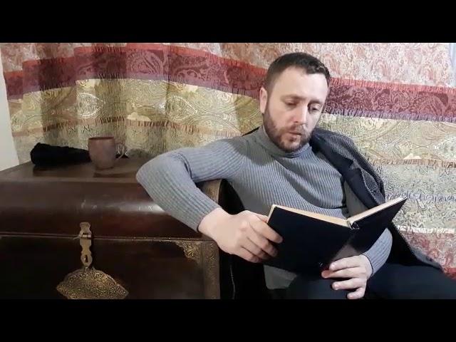 Изображение предпросмотра прочтения – ЕвгенийПайор читает произведение «Обломов» И.А.Гончарова