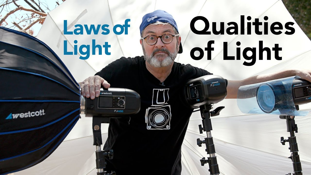 Stop Using Just Soft Light. It Is Killing Your Images!