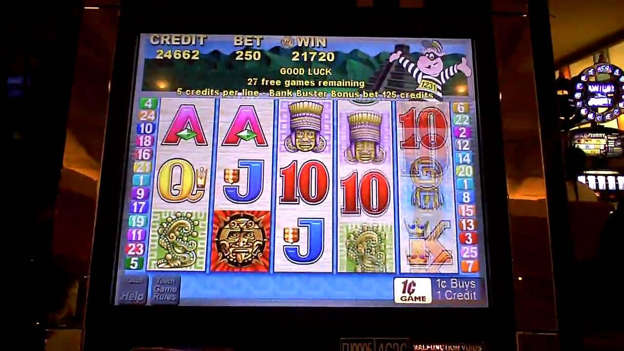 Slot Machine 70 Spins Bonus On Sun And Moon At Parx Casino