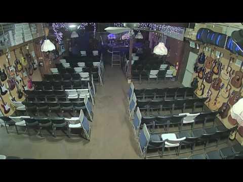McCabe's Guitar Shop | Santa Monica, California