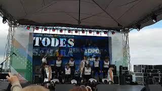 Тодес Самара 5 группа