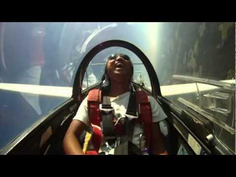 Полет на планере в Чернигове