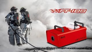 Antari Fog Machine / FT-100 Fire Training