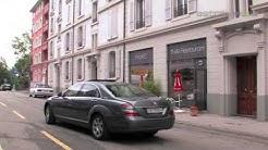 Lausanne Limousines, Lausanne, service limousine