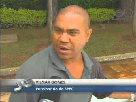 Sede social do São Paulo Futebol Clube reabre