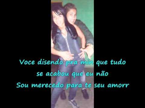 (( lembranças Que Vai Fica Pra Sempre)) Mc Nininho & Luana