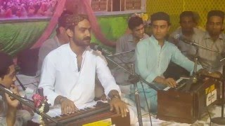 Balaghal Ula Be Kamalehi ... Saqib Ali Taji .. Asim Ali Taji Qawwal Group