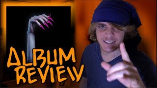Gambar cover Turn Off The Lights Vol.1 ALBUM REVIEW (Kim Petras)