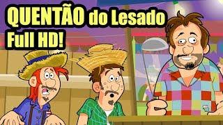 FESTA JUNINA QUANDO LESADO FAZ O QUENTÃO! (Do Baú)