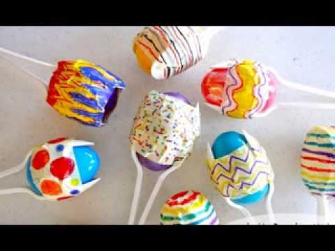 Easter Egg Hunt Decorating Ideas For Kids Youtube