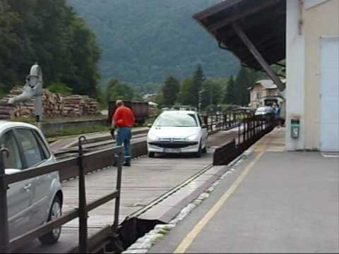 slovenia auto train youtube. Black Bedroom Furniture Sets. Home Design Ideas