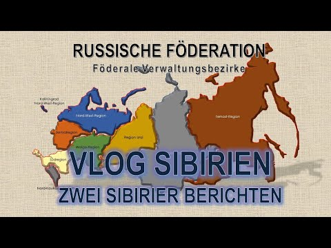 Eine russische Familie berichtet – Aktuelles aus Omsk