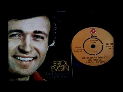 "Erol Evgin - ""Birde Bana Sor"" ( 1977 )"