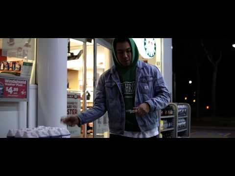 Cold Out - King George & Pierre Blue (Official Video)