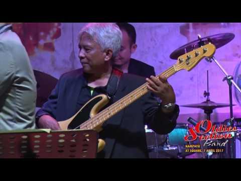 Oldies Section Band   Kasmaran   Iga Mawarni