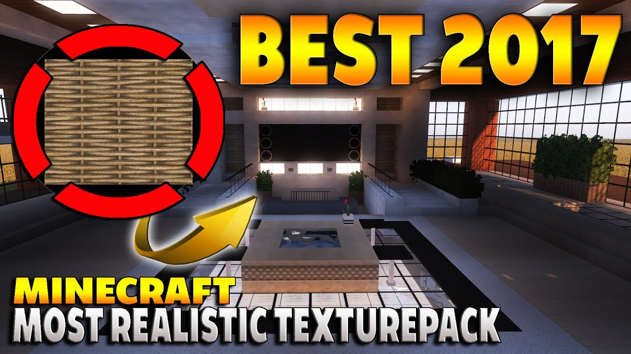 how to add a texture pack to minecraft 2017