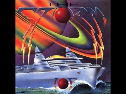 The Storm-Eye of The Storm (Full Album) 1995