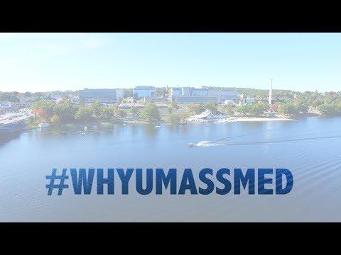 2017 #WhyUMassMed