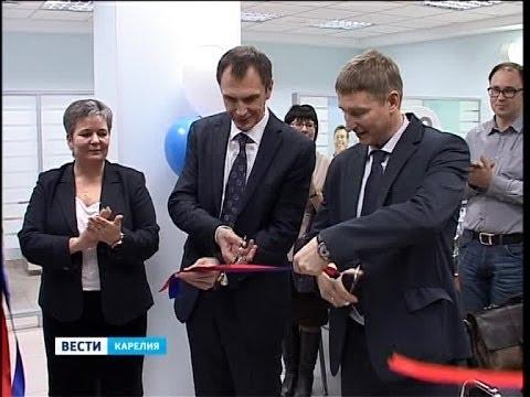 ВТБ24 открыл в Петрозаводске два новых офиса