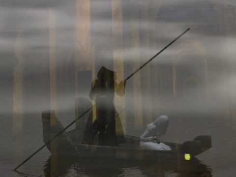 Yannis Markopoulos - Who Pays The Ferryman?