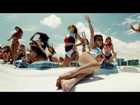 Mr President - Coco Jambo Club Remix ♫