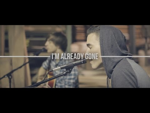 A Day to Remember - I'm Already Gone (COVER)