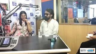 Rahul Ramakrishna wife bindhu Prank to Rahul   Mithai   Radio City Hyderabad