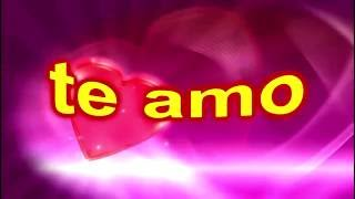 Te Amo ♥ Reggaeton Romantico ♥