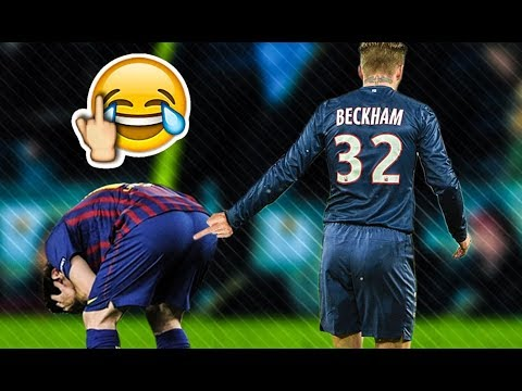 Football Ass Poking Funny Moments ● New HD
