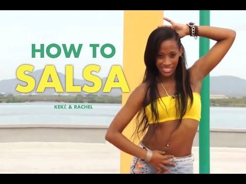 How to Dance Sexy Salsa Cubana.