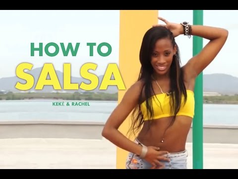How to Dance Sexy Salsa Cubana.
